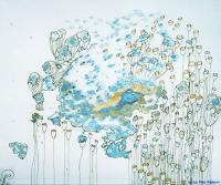 Pier Paderni - Guardo le nubi