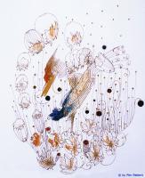 Pier Paderni - Il gallo