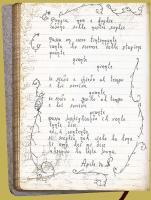 Pier Paderni - Il tempo, Andromeda Files