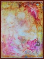 """Pier Paderni - """"Lieve""""  (50x30 cm), coll. privata"""