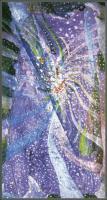"""Pier Paderni - """"Luthien Thinuviel"""" (120 x 42 cm)"""