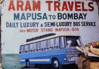 India,  Mapusa- Bombay