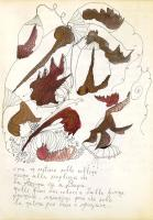 "Pier Paderni - *(Colle Isarco 1975) ""Magic of Anjuna "" 25x18cm"