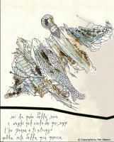 Pier Paderni - Rete magica, Andromeda Files