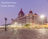 Kolaba, Bombay 1972 - 1973