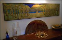 "Pier Paderni - ""Brandivino"" (260 x 40)"