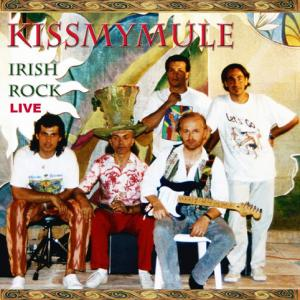 Pier Paderni  - Kissmymule Live in Franciacorta